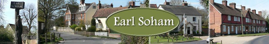 Welcome to Earl Soham Parish Council